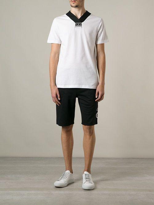 Men - Adidas Originals X Opening Ceremony Taekwondo T-Shirt - WOK STORE