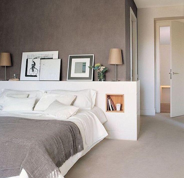 30 best Schlafzimmer Ideen images on Pinterest Bedrooms, Live - dachschraege einrichten einraumwohnung ideen