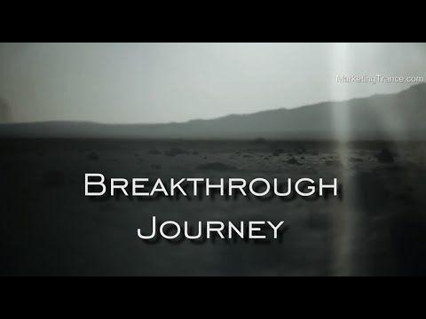 Breakthrough Journey - Les Brown Motivational Video 2016 - Marketing Trance