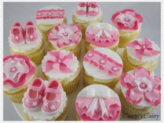 33 best baby shower cupcakes ideas images on pinterest. Black Bedroom Furniture Sets. Home Design Ideas