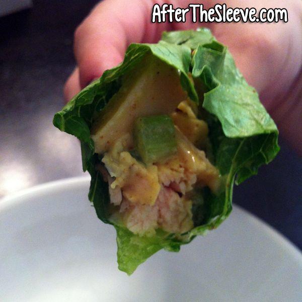 Eating Regular Food After Gastric Sleeve