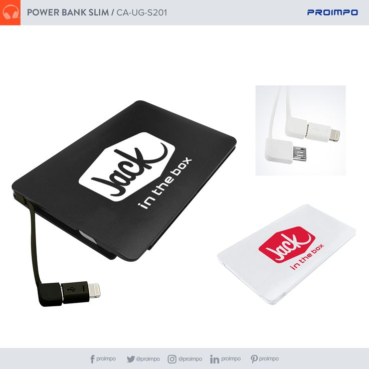 1CA UG S201 (1) catálogo proimpo tecnología promocionales