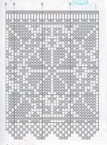 Crochet Curtains - diamondinapril - Picasa Web Albums
