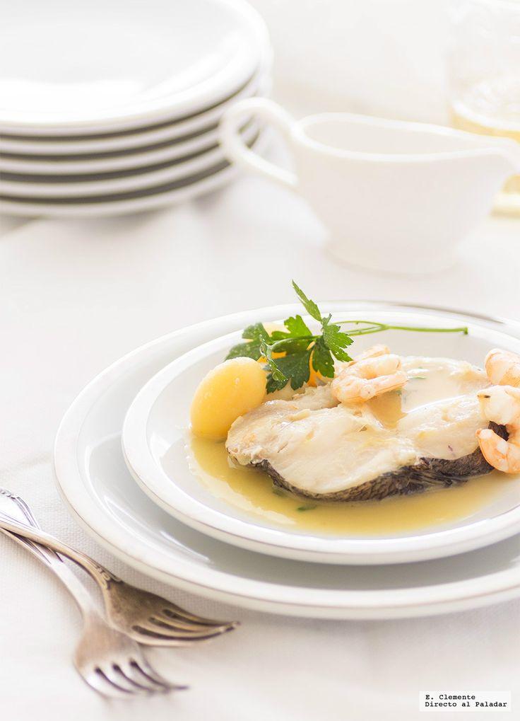 Para conseguir un buen plato en nuestras comidas de navidad no hace falta rascarnos los bolsillos. Ingredientes tan simples como la merluza y algo...