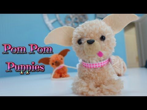 365 best images about yarn crafts on pinterest - Manualidades con pompones ...
