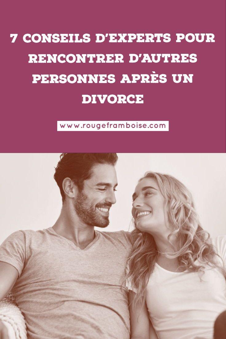 rencontrer un homme apres divorce