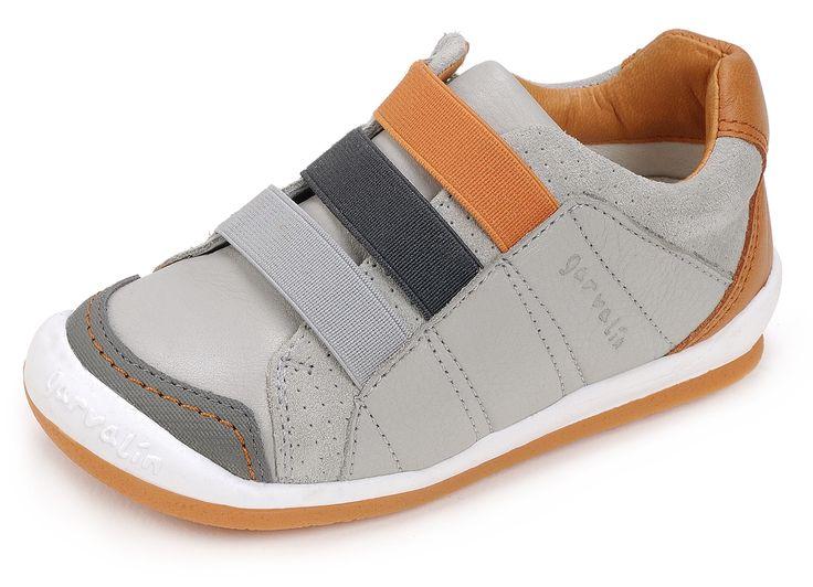 Zapato Garvalín Niño - Gris - 172452