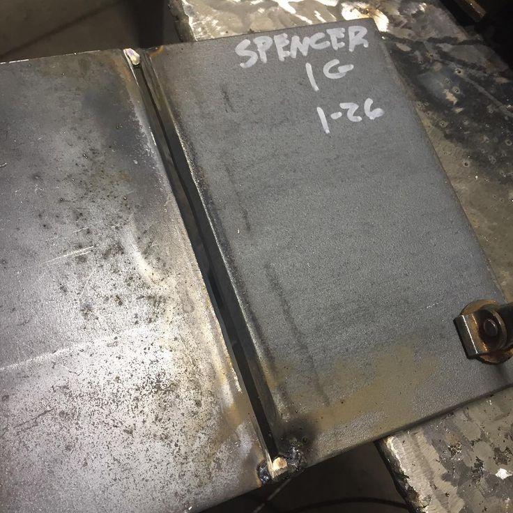 #welding#test#1GPlate