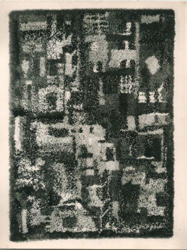 Jungla,tappeto, Giuseppe Ajmone, Figli di Guido Pugi