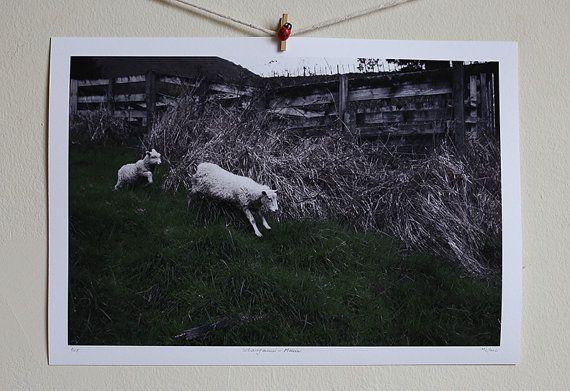 Whanganui  Mum by Pusha on Etsy