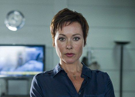 Amanda Mealing as Melissa Griffiths