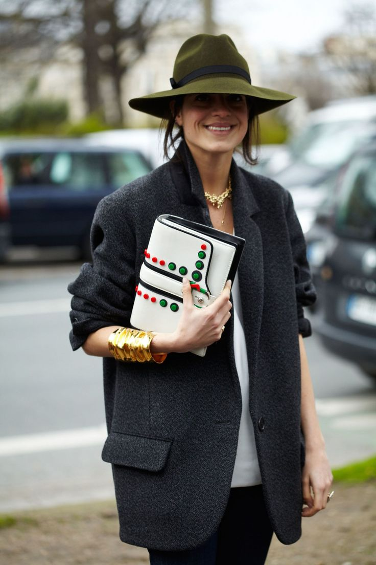 Leandra Medine, Man Repeller