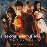 Dragonball: Evolution [Original Motion Picture Soundtrack] [CD]