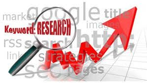 Keyword is one of the important things in digital marketing. Here is a short process of keyword research for SEO.