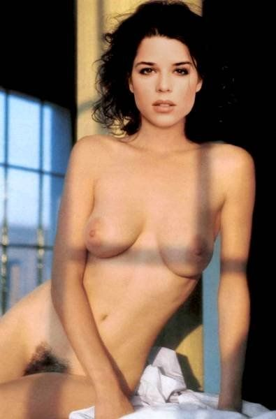 Neve campbell nude in shower photos need