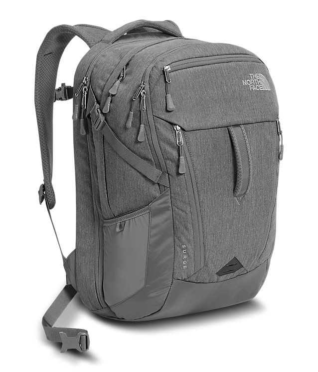 The North Face | SURGE BACKPACK