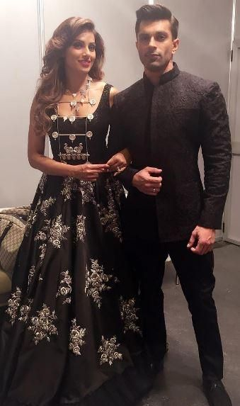 Bipasha and Karan Make a Handsome Couple at IIFA 2016 | PINKVILLA