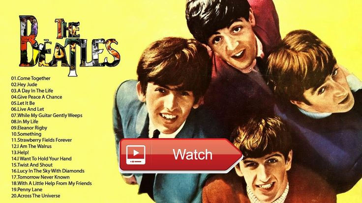 The Beatles Greatest Hits Top Songs of The Beatles  The Beatles Greatest Hits Top Songs of The Beatles Don't forget LIKE SHARE COMMENT