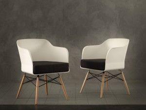 Poltroncina Nordic - Angolo Design