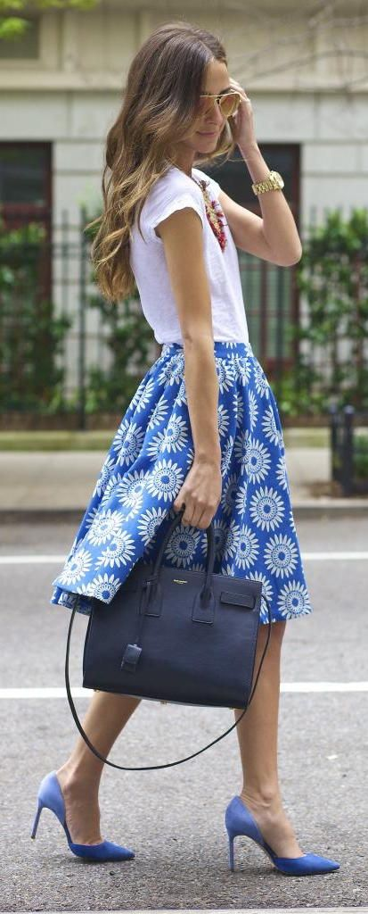 #street #style summer blues @wachabuy