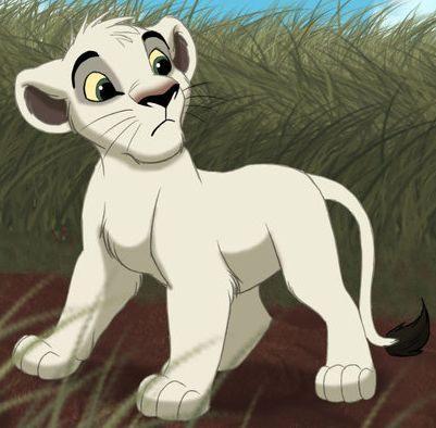Who knows the name of this cub?   Lion king   Pinterest ...