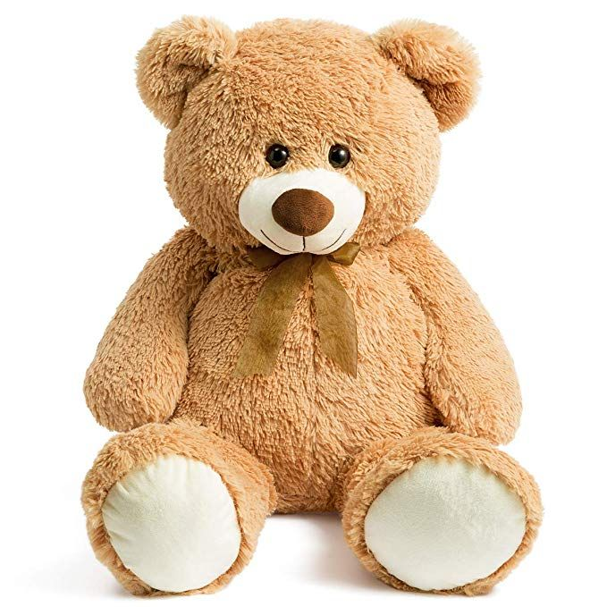 Pin On Stuffed Animals And Teddy Bears