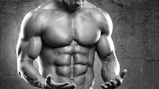 Most of us know how to train a muscle, but most of it seems to get flushed down the toilet when it comes to abs. Here's what you need to know.