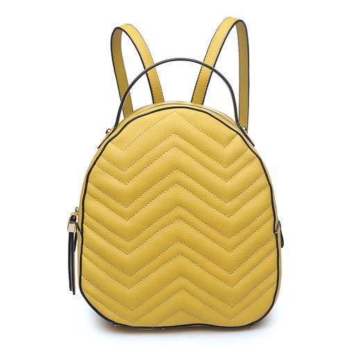 Wherever your day's wandering takes you, this chic backpack makes bringing your essentials stylish #backpack #fashion #latesttrends #nowtrending