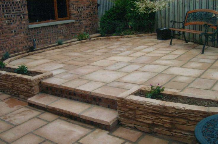 95 best hardscaping images on pinterest house entrance for Garden design northern ireland