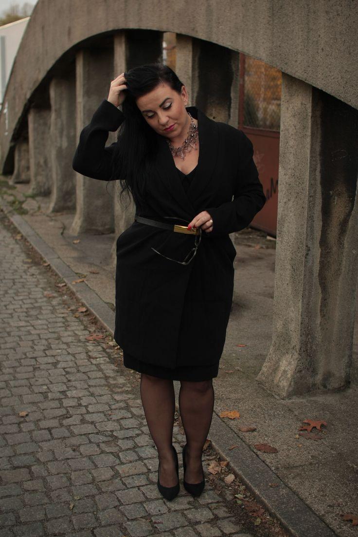 Super Size Xl by Gracja Błaszczyk http://super-size-xl.blogspot.com/