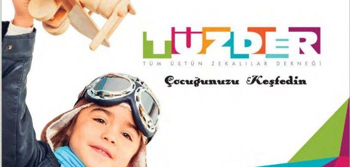 Tüm Üstün Zekalılar Derneği – TÜZDER Yaz Okulu Atölye Programı