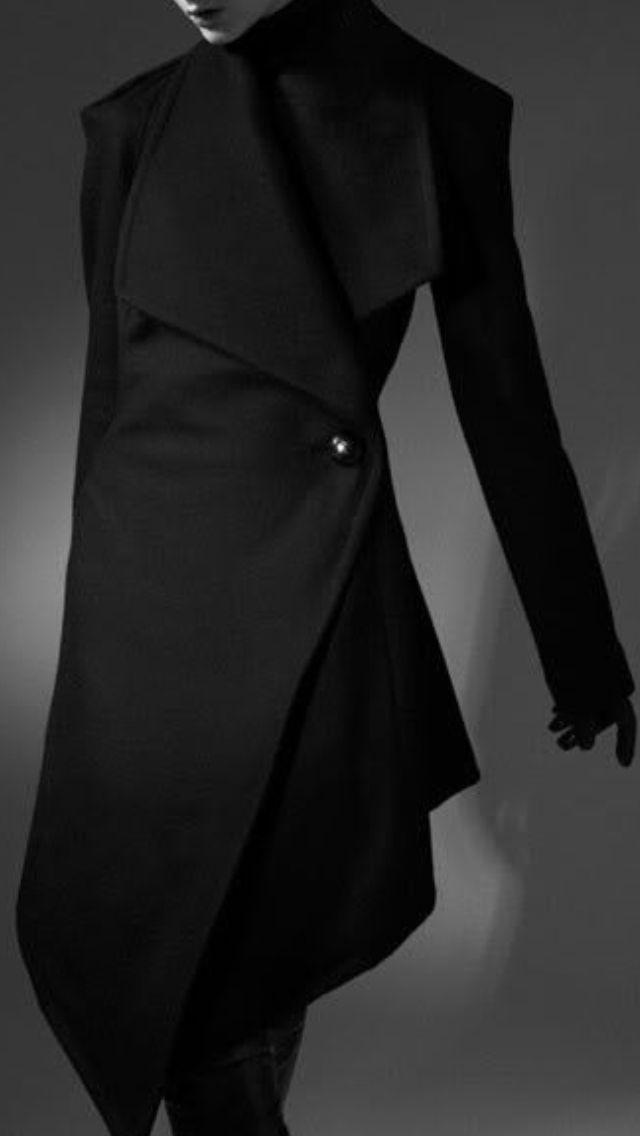 Visions of the Future: Visibly Interesting: Black Fashion