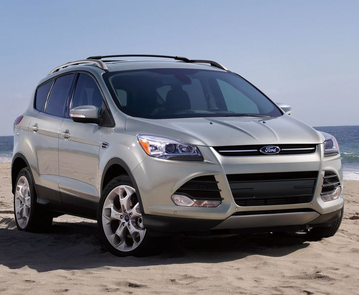 ford escape Home / Research / Ford / Escape / 2014