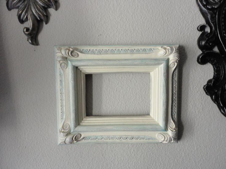 marcos de espejos sin cristal