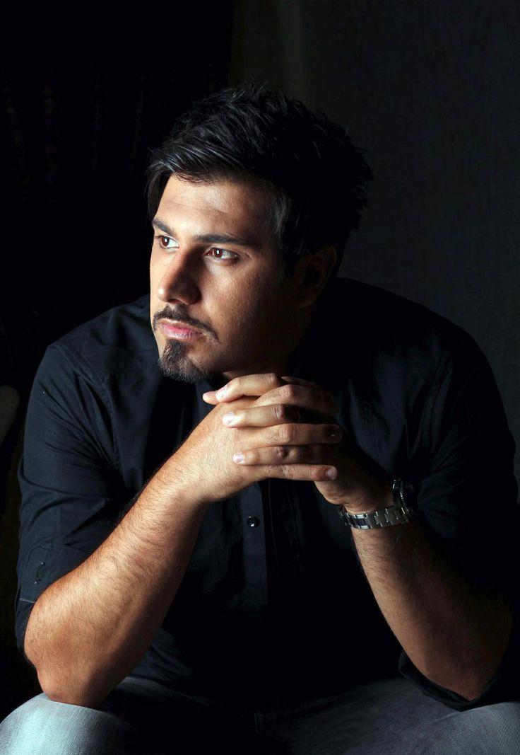 Ehsan khajehamiri | My favorite singers | Pinterest ...