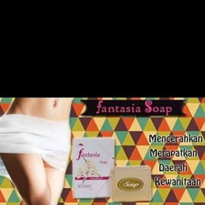 Fairnpink Fantasia Soap / Fantasia Soap Fair n Pink