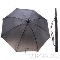 Зонт-меч самурая