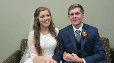Duggar Family Blog: Updates Pictures Jim Bob Michelle Duggar Jill and Jessa Counting On 19 Kids TLC: Message from the Forsyth Newlyweds