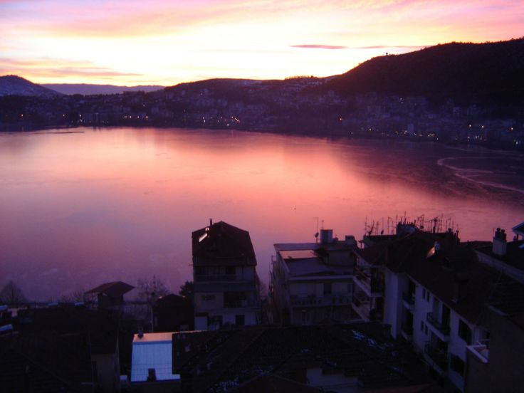 Kastoria, my beautiful  town