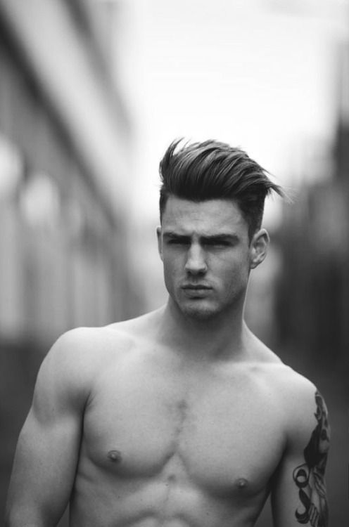 A Good Haircut Says A Lot About Man. Because The Truth Is Simple, People  Absolutely Notice It. Discover The Top 48 Best Hairstyles For Men With  Thick Hair.