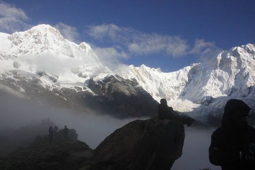#Annapurna_Base_Camp_Trekking : Best hiking destination foe explore the superb landscape & great mountains views including typical Nepalese culture & tradition... #nofilter #hikenepal #travelingyogi #photooftheday #millet_mountain #onebreathatatime #hikingadventures #travelphotography #nepal8thwonder #thisismyyoga #ABC_Trek ##ClearSkyTreks #Annapurna_region 📷: @Clear_Sky_Treks.. 📷: @Clear_Sky-Treks....