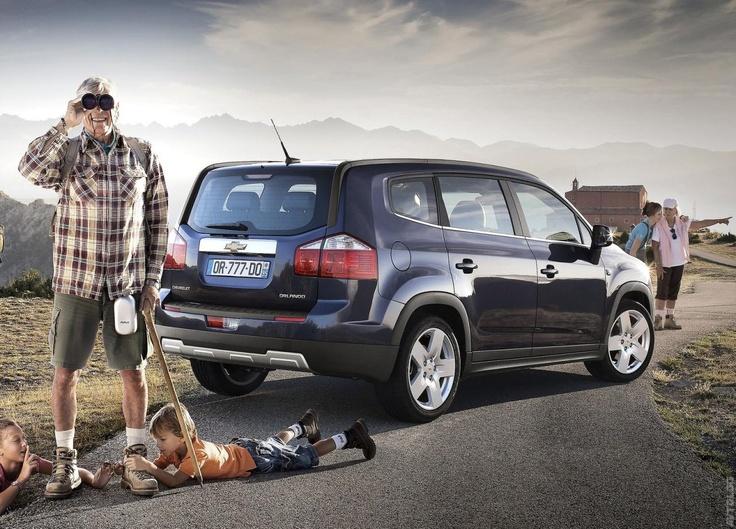 2012 Chevrolet Orlando #chevroletOrlando #chevrolet #orlando