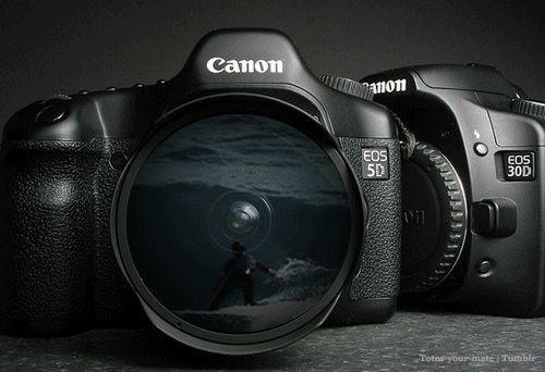 gif, canon, camera