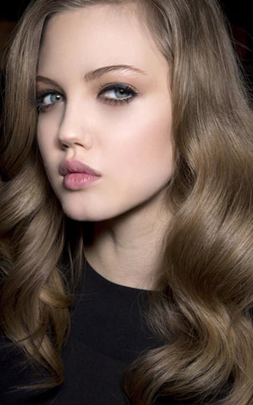 1248 Best Ash Light Brown Hair Images On Pinterest