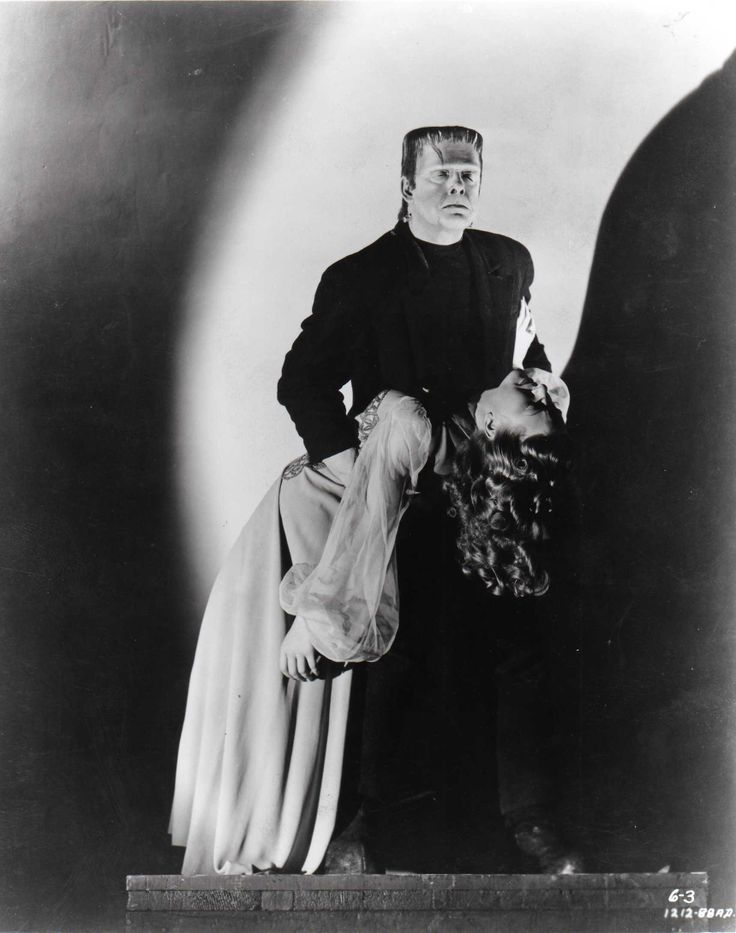 Evelyn Ankers in The Ghost of Frankenstein (1942)