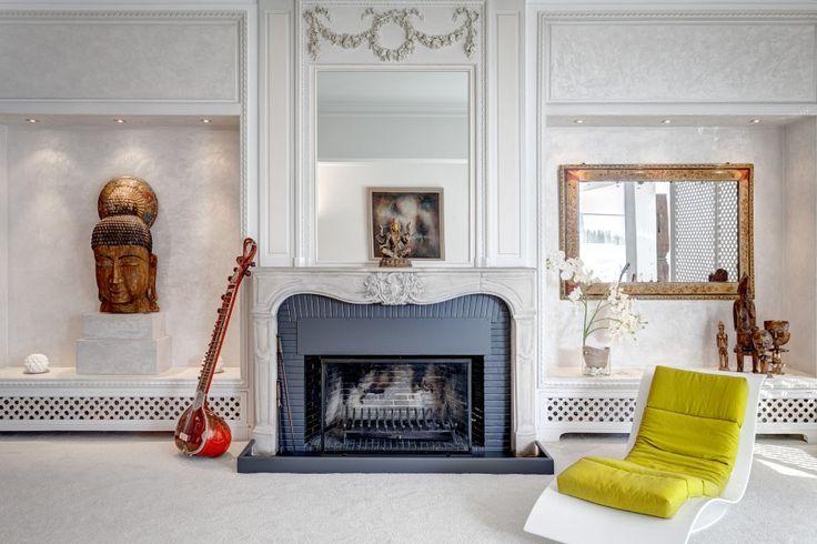Κατοικία στο Κολωνάκι/ Expansive Design/ George Fakaros