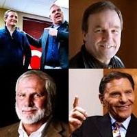 March 23, 2016- Alex Jones, Larry Nichols: Caller on Dominionism, Ted Cruz…