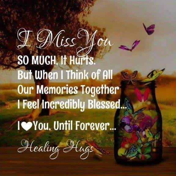 Sad I Miss You Quotes For Friends: 435 Best Images About In Memory Of My BROTHER... On