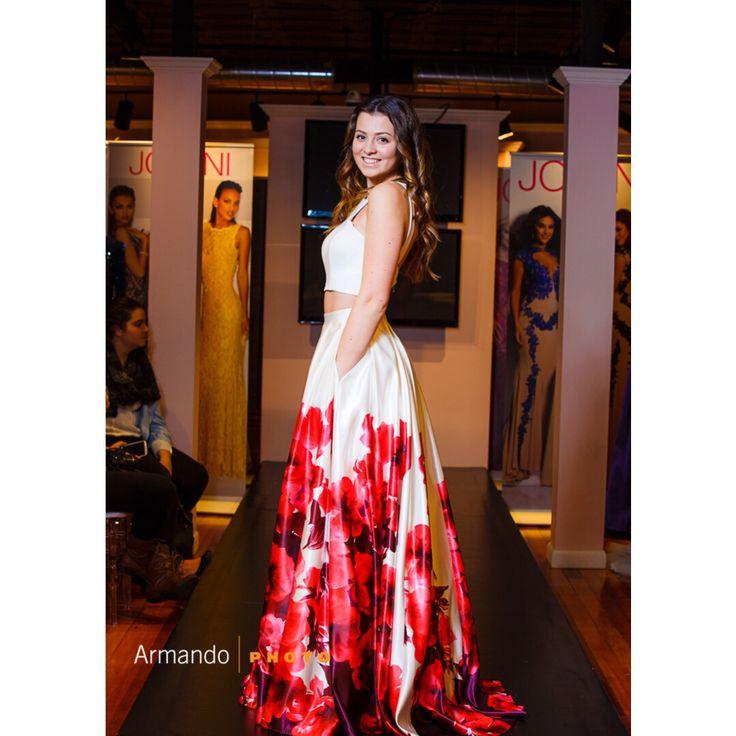 502 best Prom Dresses images on Pinterest | Formal evening dresses ...