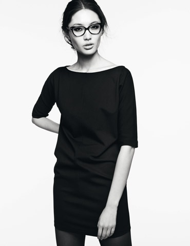 Max & Co: Lbd Max, Plates, Black Dresses, Glasses, Style Dreamland, Max Co, Look Books, Dresses Lbd, Style Eerie